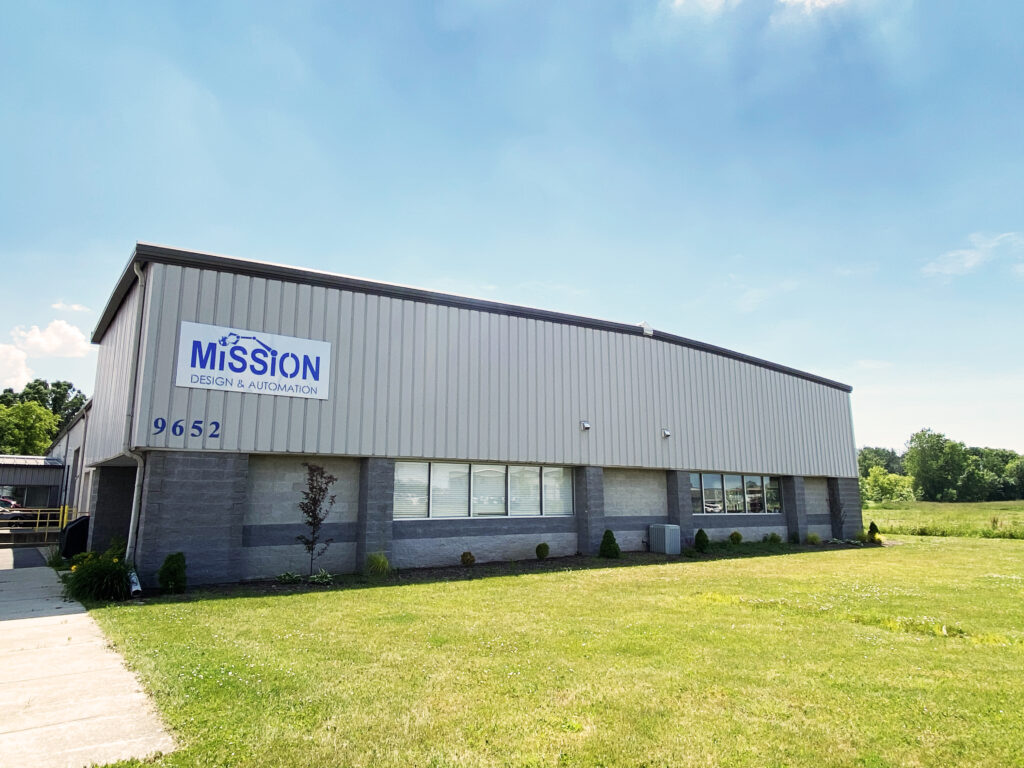 Mission Design & Automation